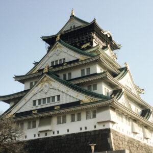 アーバンツーリズム大阪・船場|大坂城